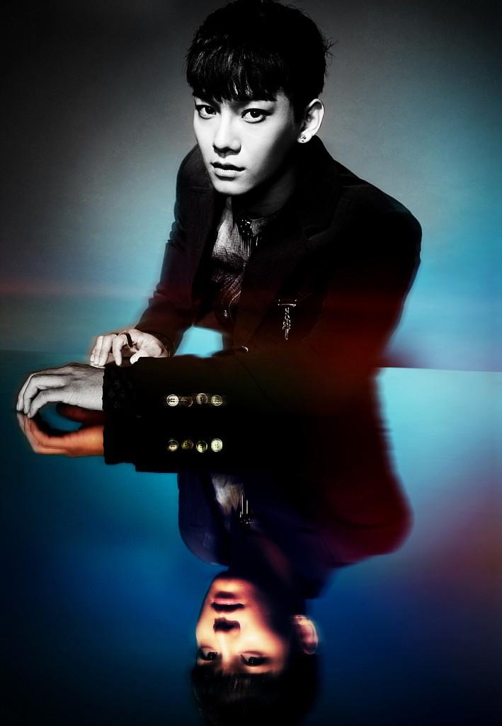 EXO Teaser - Chen