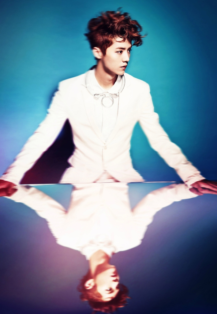 EXO Teaser - Luhan