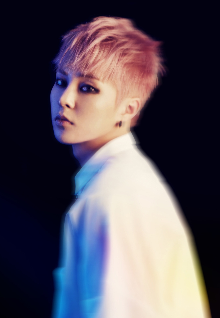 EXO Teaser - Xiumin