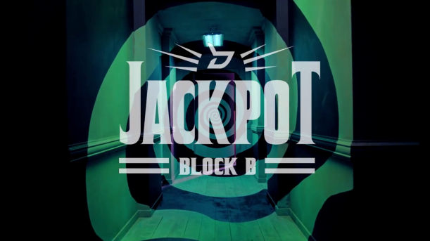 Block B - Jackpot - 1