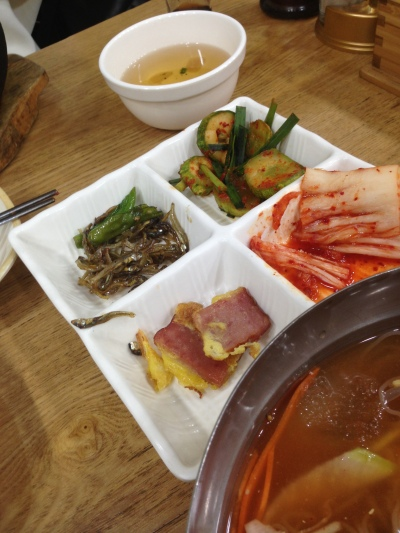 Korean_Dish