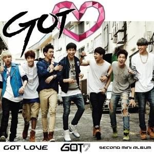 GOT7_GOT♥