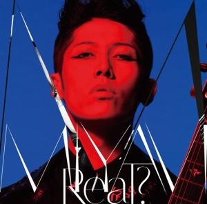 Miyavi - Real Cover