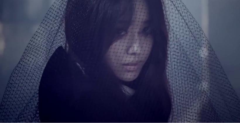 Song Ji Eun - Don't Look at me Like that