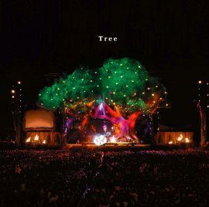 Sekai no owari Tree cover